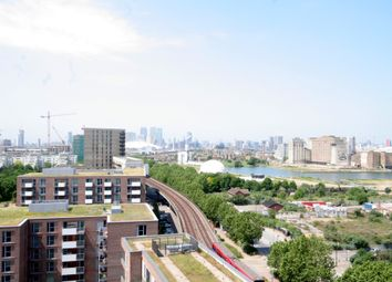Thumbnail 3 bed flat for sale in Connaught Heights, London