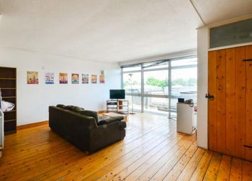 Thumbnail 2 bed flat to rent in Greenwich High Road, Greenwich