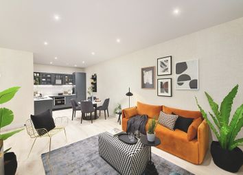 Thumbnail 1 bed flat for sale in Pembroke Broadway, Camberley