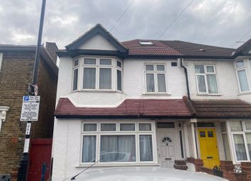 Davidson Road, Addiscombe, Croydon CR0. 3 bed semi-detached house for sale