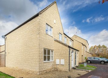 Thumbnail 3 bed semi-detached house for sale in Redwing Close, Bicester