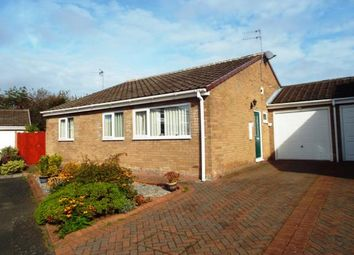 Thumbnail 3 bed bungalow for sale in Dundrennan, Washington, Tyne And Wear