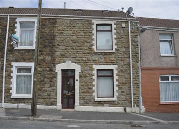 Thumbnail 3 bed terraced house for sale in Verig Street, Swansea