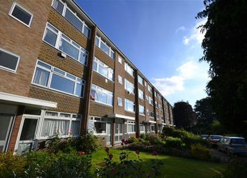 Thumbnail 3 bed flat to rent in Bury Meadows, Rickmansworth, Hertfordshire