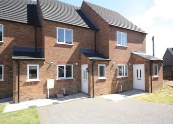 Thumbnail 3 bed town house to rent in Haworth Close, Stretton, Alferton
