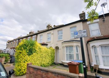 Thumbnail 3 bedroom terraced house to rent in Cann Hall Road, Leytonstone