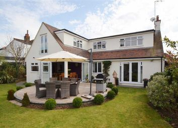 Thumbnail 6 bed property for sale in Western Road, Leigh-On-Sea, Essex