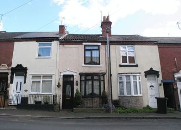 Thumbnail 2 bed terraced house for sale in Adelaide Street, Brierley Hill