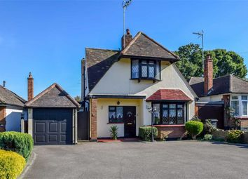 Thumbnail 4 bed detached house for sale in Somerset Avenue, Westcliff-On-Sea, Essex