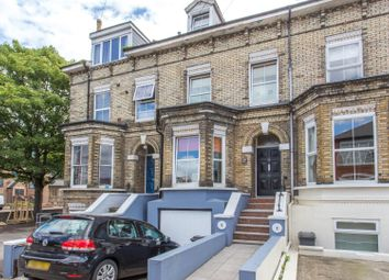 Thumbnail 4 bedroom terraced house for sale in The Paddock, Dover