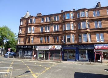 Thumbnail 1 bedroom flat for sale in Pollokshaws Road, Glasgow