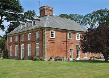 Thumbnail 5 bed country house to rent in Hardwick Hall, Ellesmere, Shropshire
