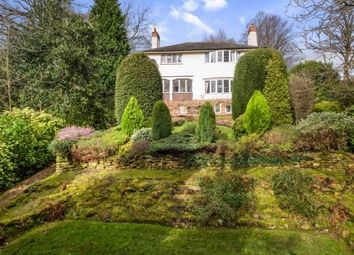 Thumbnail 5 bedroom detached house for sale in Woodland Drive, Mapperley Park, Nottingham