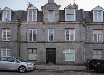 Thumbnail 1 bed flat for sale in Wallfield Place, Aberdeen