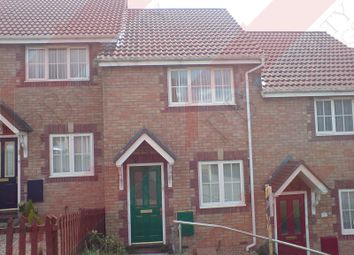 Thumbnail 2 bed terraced house to rent in Cwrt Hocys, Llansamlet, Swansea
