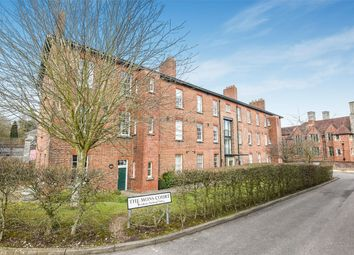 Thumbnail 2 bed flat for sale in Mons Court, Winchester