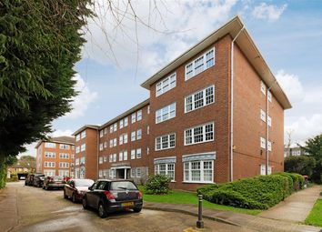 Thumbnail 2 bed flat for sale in Chartwell, 80 Parkside, London