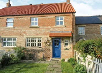 Thumbnail 3 bed terraced house to rent in The Granary, Wynyard, Billingham