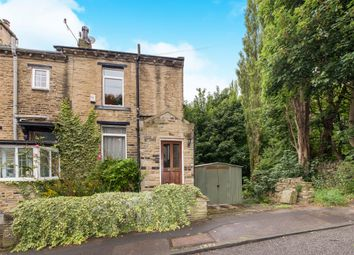 Thumbnail 2 bedroom end terrace house for sale in Bolton Hall Road, Bradford