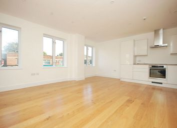 Thumbnail 2 bed flat for sale in Park Road, Hampton Hill, Hampton