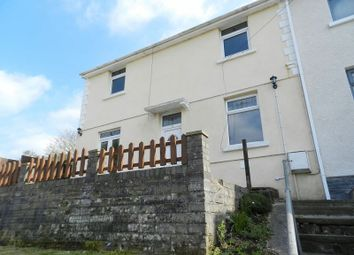 3 bed semi-detached house for sale in Heol Llwynffynon, Llangeinor, Bridgend CF32