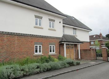 Thumbnail 2 bed flat to rent in Parkwood House, 10 Magnolia Drive, Banstead, Surrey.