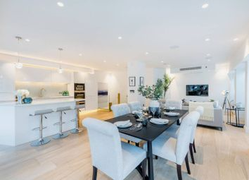 Thumbnail 3 bed flat for sale in Cleveland Street, Fitzrovia, London