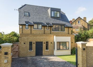 Thumbnail 4 bed detached house for sale in Thornton Hill, Wimbledon Village, Wimbledon