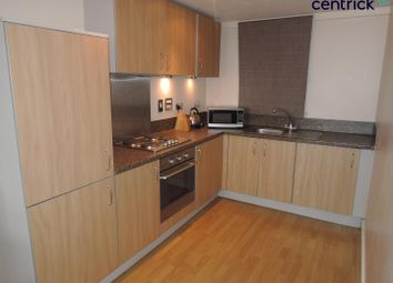 Thumbnail 1 bed flat to rent in Arena View, Clement Street, Birmingham
