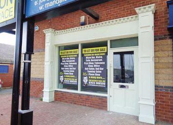 Thumbnail Retail premises to let in Unit 33, Hartlepool Marina