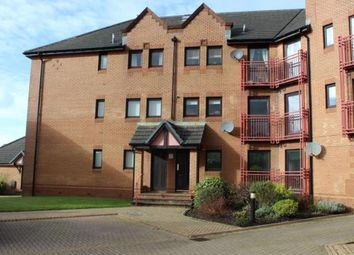 Thumbnail 3 bed flat for sale in Curlinghall, Largs, North Ayrshire