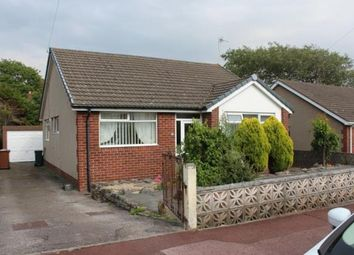 Thumbnail 3 bed detached bungalow for sale in Glenridding Drive, Barrow-In-Furness, Cumbria