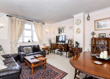 Thumbnail 2 bed flat for sale in Fleetwood Road, Dollis Hill, London