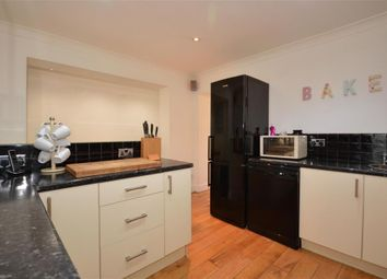 Thumbnail 3 bedroom semi-detached house for sale in Upper Road, Wallington, Surrey