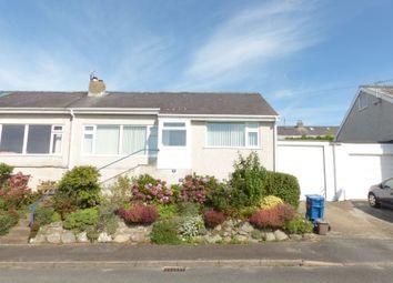 Thumbnail 2 bedroom bungalow for sale in Bro Enddwyn, Dyffryn Ardudwy