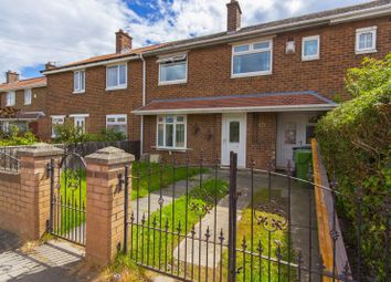 3 bed terraced house for sale in Chadwell Avenue, Park End, Middlesbrough TS3
