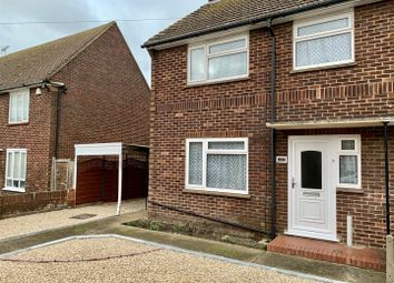 2 bed semi-detached house for sale in Guildford Avenue, Westgate-On-Sea CT8