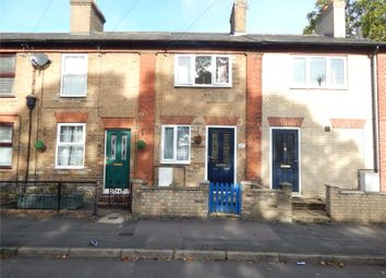 Thumbnail 1 bed terraced house for sale in St. Neots Road, Eaton Ford, St. Neots, Cambridgeshire