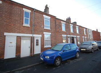 Thumbnail 2 bed property to rent in Parker Street, Burton Upon Trent, Staffordshire