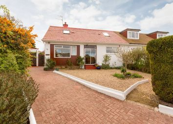Thumbnail 3 bedroom semi-detached bungalow for sale in 32 Caiystane Terrace, Fairmilehead