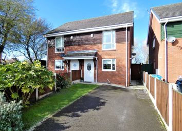 2 bed semi-detached house for sale in Brock Street, Kirkdale, Liverpool L4