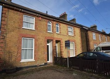 Thumbnail 4 bed semi-detached house to rent in Chiltern View Road, Brunel University, Uxbridge