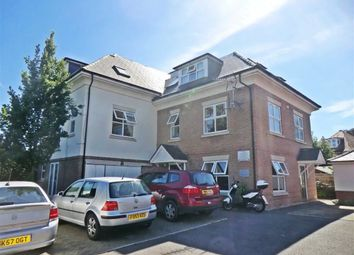 Thumbnail 1 bedroom flat for sale in Queens Park Gate, Bournemouth, Dorset