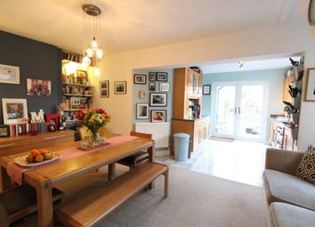 Thumbnail 4 bed semi-detached house for sale in Grundisburgh Road, Woodbridge