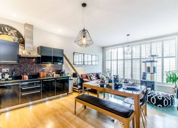 Thumbnail 2 bed maisonette for sale in Republic Court, Kentish Town