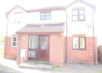 Thumbnail 1 bedroom flat to rent in Finchmoor Mews, Longford, Gloucester