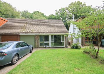 Thumbnail 3 bed semi-detached house for sale in Post Horn Close, Forest Row