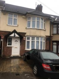 Thumbnail 3 bed terraced house to rent in Overstone Road, Luton