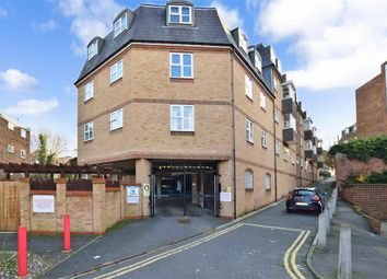 Thumbnail 1 bedroom flat for sale in Gravel Walk, Rochester, Kent