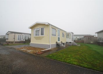 Thumbnail 2 bed bungalow for sale in Kingfisher Drive, Beacon Park Home Village, Beacon Way, Skegness